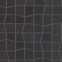 Evolutionstone Ardesia | Ceramic mosaics | Marazzi Group