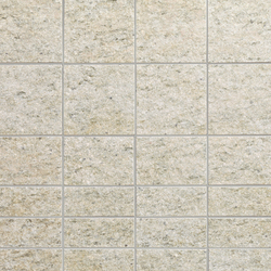 Evolutionstone Luserna | Mosaïques | Marazzi Group