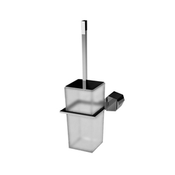 Stella 1052 | Toilet brush holders | Rubinetterie Stella S.p.A.