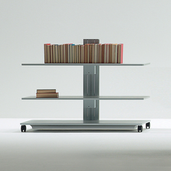 Move.010 | Service tables / carts | UniFor