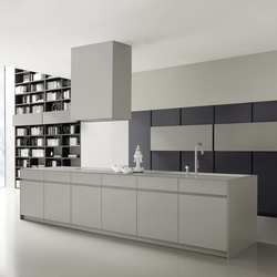 M_Onoliti | Cucine a parete | Meson's Cucine