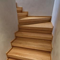 Tavole del Piave | Oak Accadueo | Suelos de madera | Itlas
