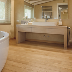 Tavole del Piave | Oak Accadueo | Wood flooring | Itlas