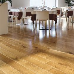 Tavole del Piave | Oak Cerato Miele | Wood flooring | Itlas