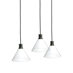 Cone Light Series01 - Typ B | General lighting | Bureau Purée
