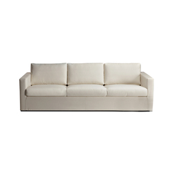 First | Lounge sofas | La Cividina