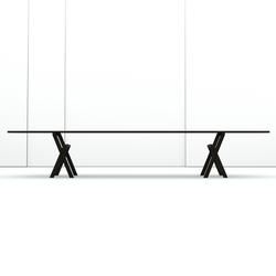N.E.T. Table | Dining tables | MA/U Studio