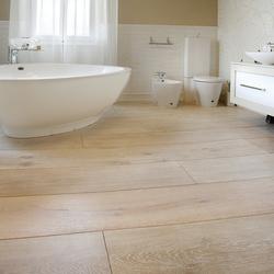 Tavole del Piave | Rovere Sbiancato | Pavimenti in legno | Itlas