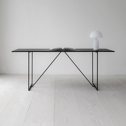 R.I.G. Table | Tables de repas | MA/U Studio