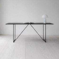 R.I.G. Table | Dining tables | MA/U Studio