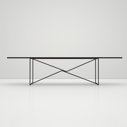 T.T.A. Table | Individual desks | MA/U Studio