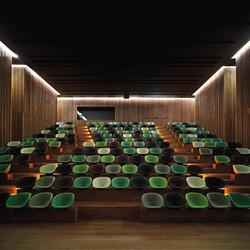 Tavole del Piave | Oak Custom made | Sols en bois | Itlas