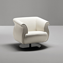Genesis | Lounge chairs | La Cividina