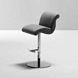 Genesis | Bar stools | La Cividina