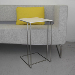 Change Side Table | Tavolini alti | 8000C