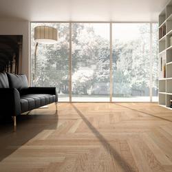 Tavole del Piave | Oak Materia | Suelos de madera | Itlas