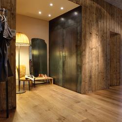 Tavole del Piave | Rovere Primi Passi | Pavimenti in legno | Itlas