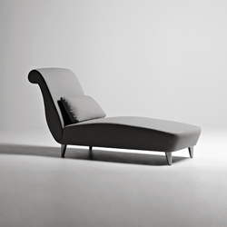 Genesis | Chaise longue | La Cividina