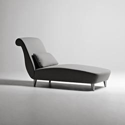 Genesis | Chaise longues | La Cividina