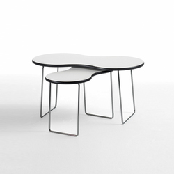 Ocho Table | Tavolini alti | 8000C