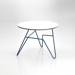 Twist Table | Mesas auxiliares | 8000C
