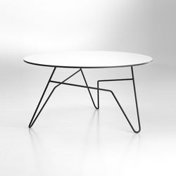 Twist Table | Tavolini alti | 8000C