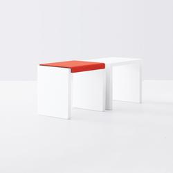 k-modul | Beistelltische | werner works