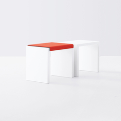 k-modul | Mesas auxiliares | werner works