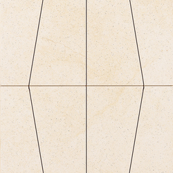 Evolutionstone Malaga | Ceramic mosaics | Marazzi Group