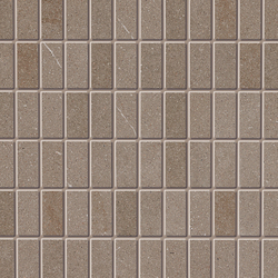 Evolutionstone  Piasentina | Ceramic mosaics | Marazzi Group