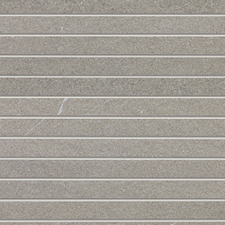 Evolutionstone Pietra Serena | Mosaici | Marazzi Group