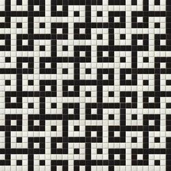 Decor 50x50 Arianna | Mosaici in vetro | Mosaico+