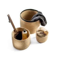 JUTE | Storage boxes | DECOR WALTHER
