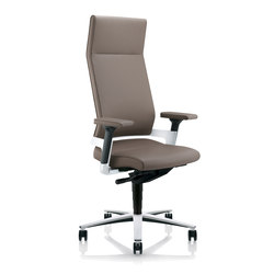 Lacinta comfort line | EL 104 | Office chairs | Züco