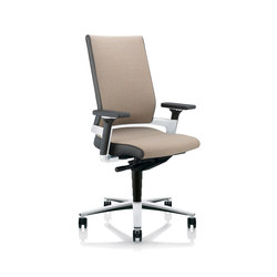 Lacinta comfort line | EL 102 | Office chairs | Züco