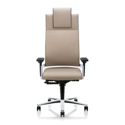 Lacinta comfort line | EL 105 | Office chairs | Züco