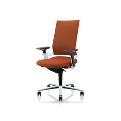 LACINTA | Swivel chair | Sillas de oficina | Züco