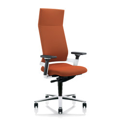 Lacinta  | EL 404 | Office chairs | Züco
