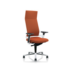 LACINTA | Swivel chair | Sillas ejecutivas | Züco