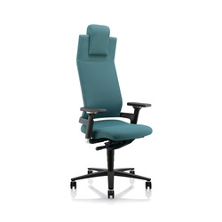 LACINTA | Swivel chair | Sillas presidenciales | Züco