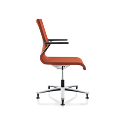 LACINTA | Swivel chair | Sillas de conferencia | Züco