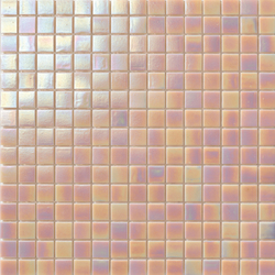 Perle 20x20 Pesca | Mosaicos de vidrio | Mosaico+