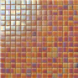 Perle 20x20 Pesca | Glass mosaics | Mosaico+