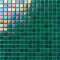 Perle 20x20 Verde Smeraldo | Mosaics | Mosaico+
