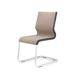 Lacinta comfort line | EL 121 | Chairs | Züco