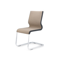 LACINTA | Comfort Line | Visitors chairs / Side chairs | Züco