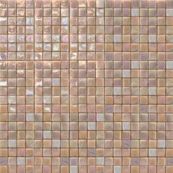 Perle 15x15 Rosa Antico | Mosaici in vetro | Mosaico+