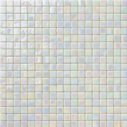 Perle 15x15 Madreperla | Mosaïques verre | Mosaico+