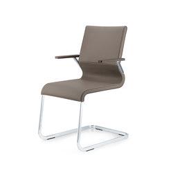 Lacinta comfort line | EL 122 | Chairs | Züco