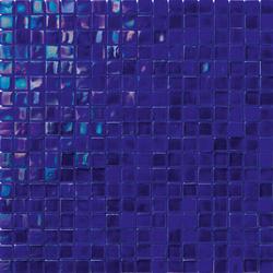 Perle 15x15 Cobalto | Glass mosaics | Mosaico+